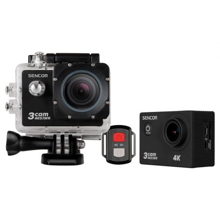 Sencor 3CAM 4K03WR Sport kamera