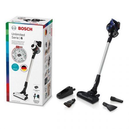 Bosch BBS611MAT Akkumulátoros porszívó