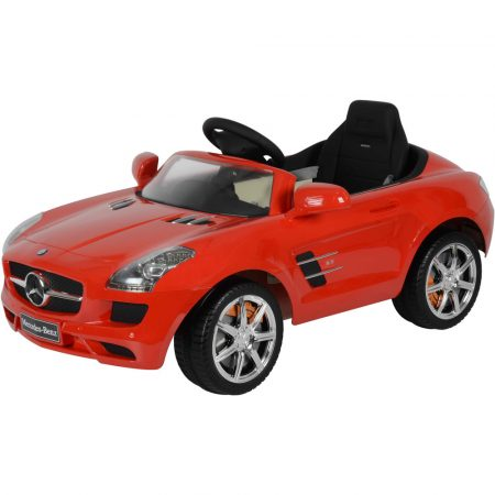 Buddy Toys BEC 7111 El. car Mercedes SLS
