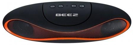 BEEZ Bluetooth hangszóró, 2+1 hangszóróval  (BT-23B)