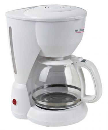 Hauser C-915W Kávéfőző