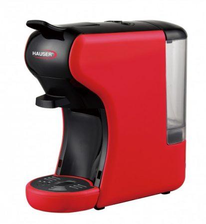 Hauser CE 934R Multifunkciós kávéfőző