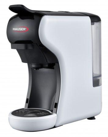 Hauser CE 934W Multifunkciós kávéfőző