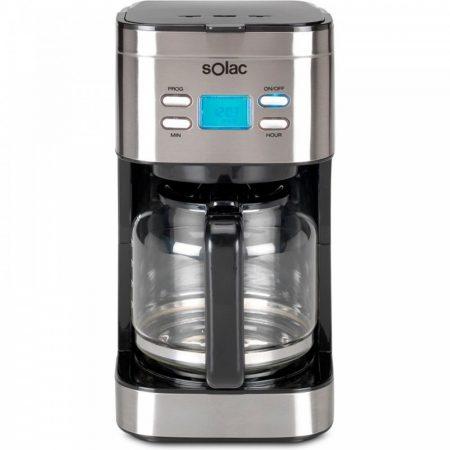 Solac CF 4028 Digitális filteres kávéfőző