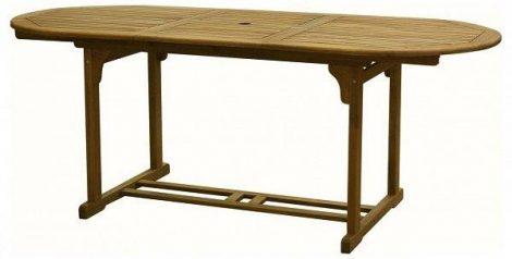 Fieldmann FDZN 4004-T Kihúzható asztal