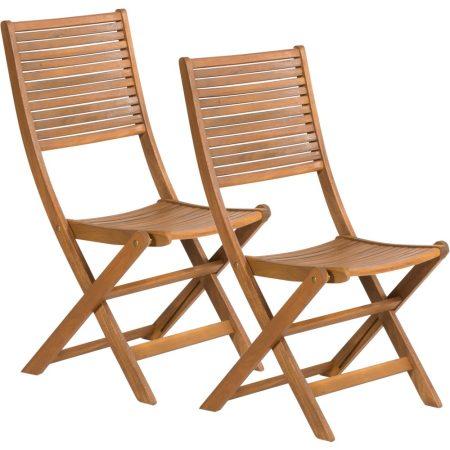 Fieldmann FDZN 4012T Összecsukható székek 2 db