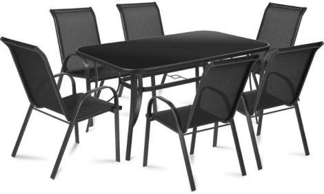 Fieldmann FDZN 5010 FDZN 5030 RONY II Kerti bútor szett