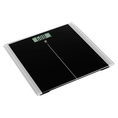 FG FS-9004 DIGITÁLIS MÉRLEG Fekete