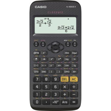 Casio FX 82 C EX Tudományos számológép