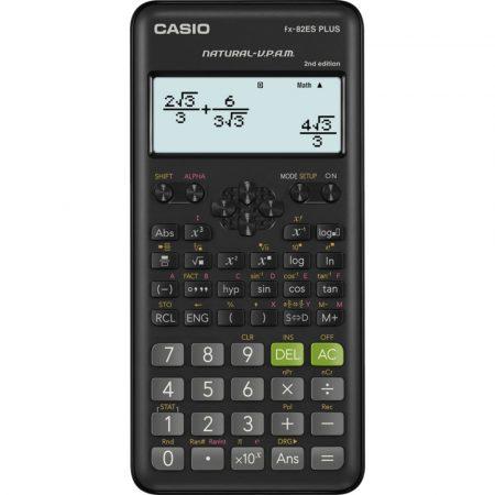 Casio FX 82 ES PLUS Tudományos számológép