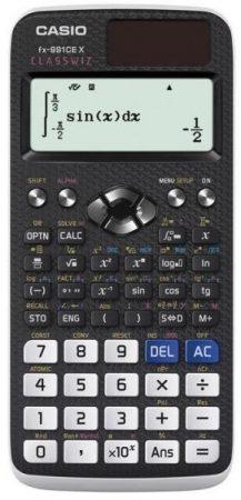 Casio FX 991 C EX Tudományos számológép