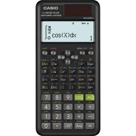 Casio FX 991 ES Plus Tudományos számológép