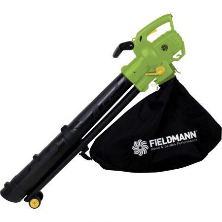Fieldmann FZF 4030-E Lombszívó/fújó