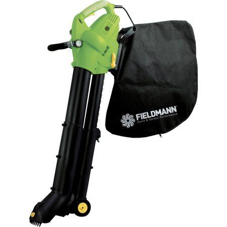 Fieldmann FZF 4050 E Elektomos lombszívó-fújó