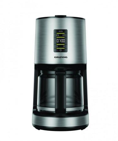 Grundig KM-7680 kávéfőző
