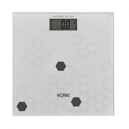 Solac PD 7623 Digitális személymérleg