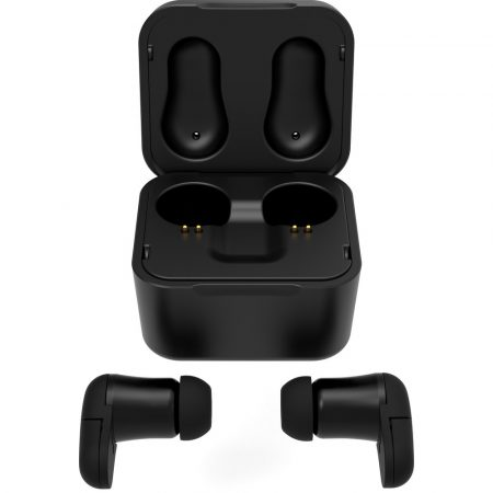 Buxton REI-TW 100 mk2 BLACK Bluetooth fülhallgató fekete