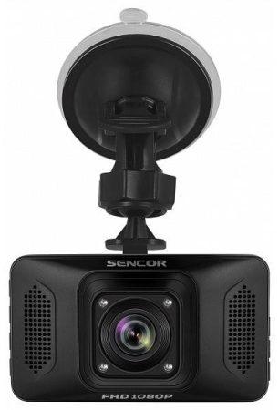 Sencor SCR 4200 Full HD autós kamera