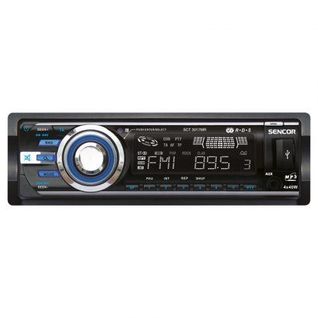 Sencor SCT 3017MR Autórádió