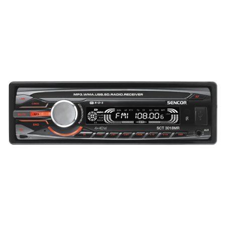 Sencor SCT 3018MR Autórádió