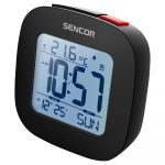 Sencor SDC 1200 B Ébresztőóra hőmérővel