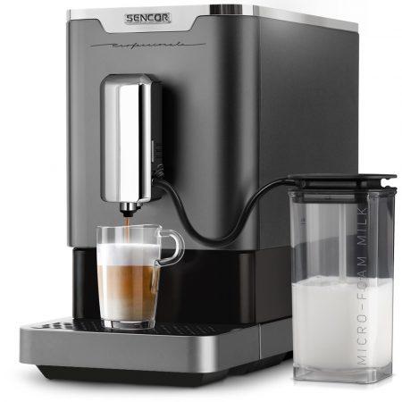 Sencor SES 9200CH Automata kávéfőző