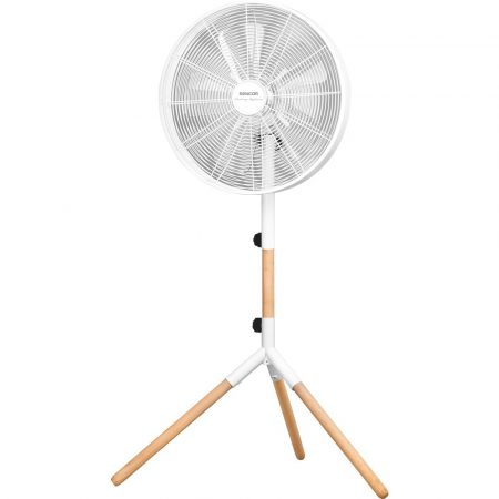 Sencor SFN 4080WH Álló ventilátor 40cm