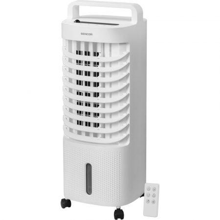 Sencor SFN 5011WH Léghűtő