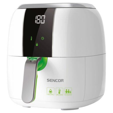 Sencor SFR 5320WH Forrólevegős fritőz