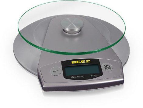 BEEZ Digitális konyhamérleg  (SK-M-5010)
