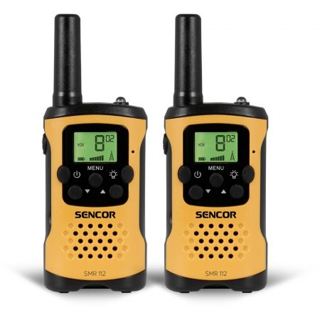 Sencor SMR 112 Walkie-Talkie