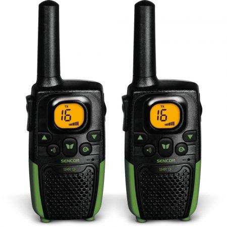Sencor SMR 131 TWIN Walkie-Talkie