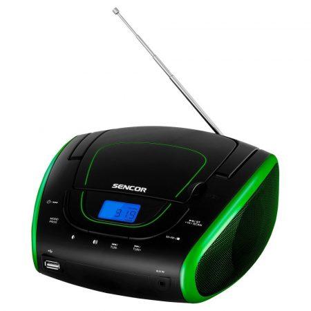 Sencor SPT 1600 BGN Hordozható rádió
