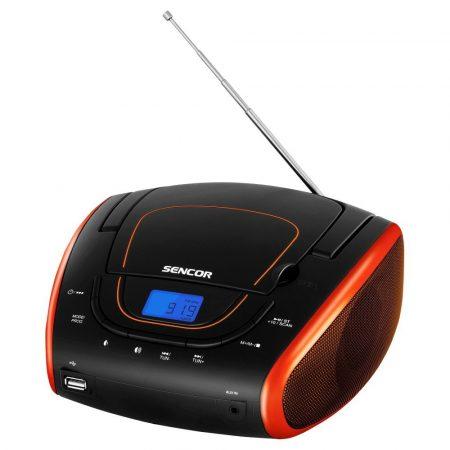 Sencor SPT 1600 BOR Hordozható rádió