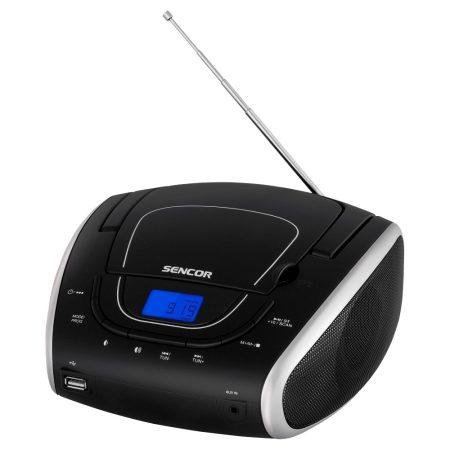 Sencor SPT 1600 BS Hordozható rádió