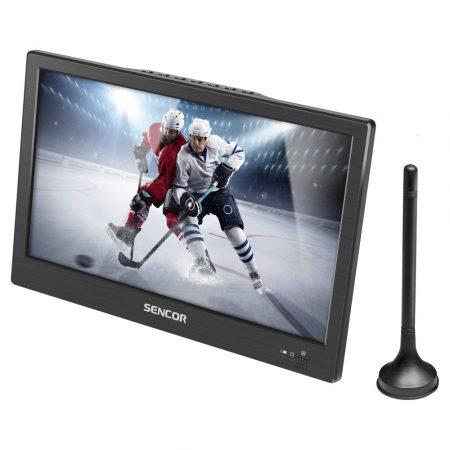 Sencor SPV 7012T Hordozható LCD televízió