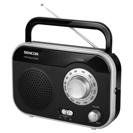Sencor SRD 210 BS Hordozható rádió