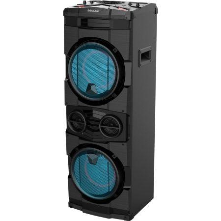 Sencor SSS 4201 SOUND SYSTEM