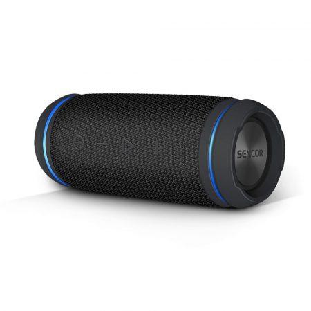 Sencor SSS 6100N SIRIUS MINI Bluetooth hangszóró fekete