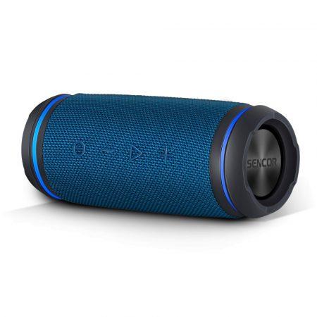 Sencor SSS 6400N SIRIUS Bluetooth hangszóró kék