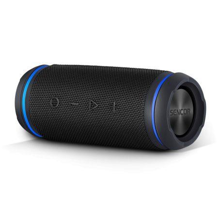 Sencor SSS 6400N SIRIUS bluetooth hangszóró fekete