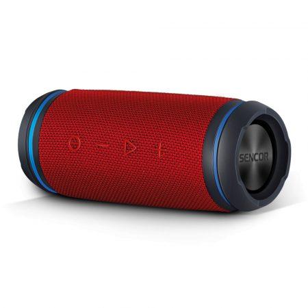 Sencor SSS 6400N SIRIUS Bluetooth hangszóró piros