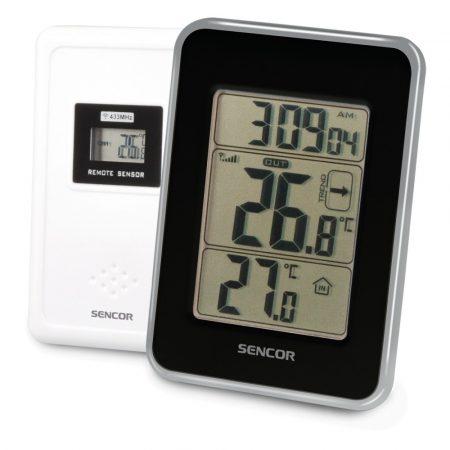 Sencor SWS 25 BS Időjárás állomás