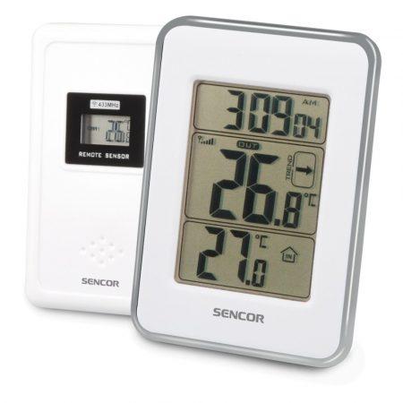 Sencor SWS 25 WS Időjárás állomás