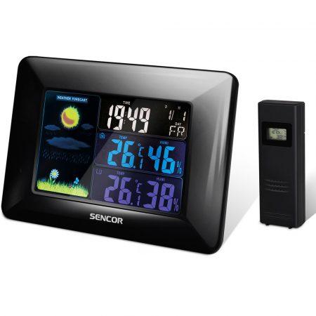 Sencor SWS 4250 Időjárás állomás