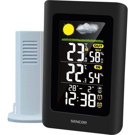 Sencor SWS 4270 Időjárás állomás