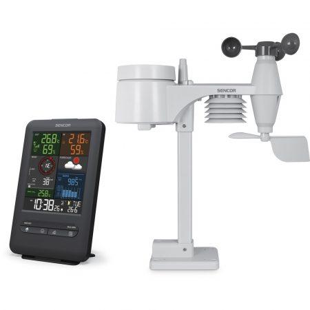 Sencor SWS 9300 Professzionális meteorológiai állomás