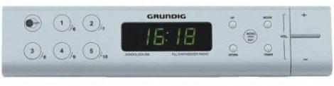 Grundig Sonoclock-690 Ébresztőórás rádió Konyhai