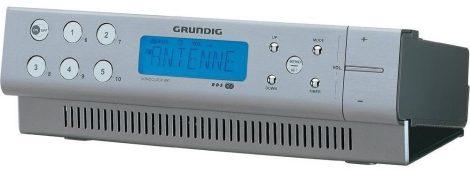 Grundig Sonoclock-890 Ébresztőórás rádió Konyhai