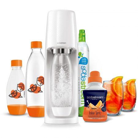 Sodastream Spirit Italian Spritz Szódagép szett